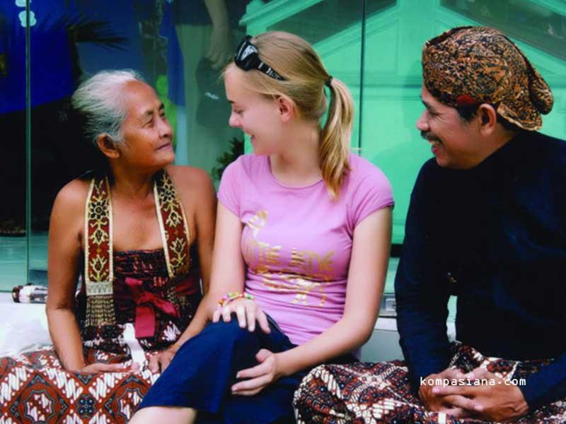 Kearifan Lokal Jogja Yang Mendunia