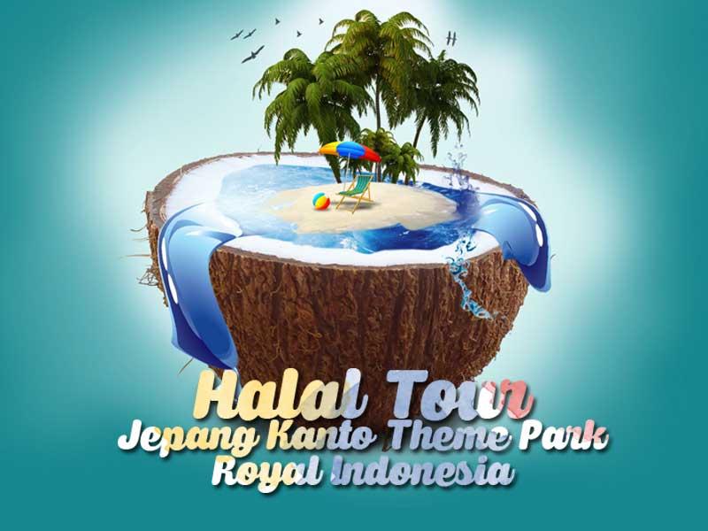 Royal Indonesia Pilihan Tepat Halal Tour Jepang