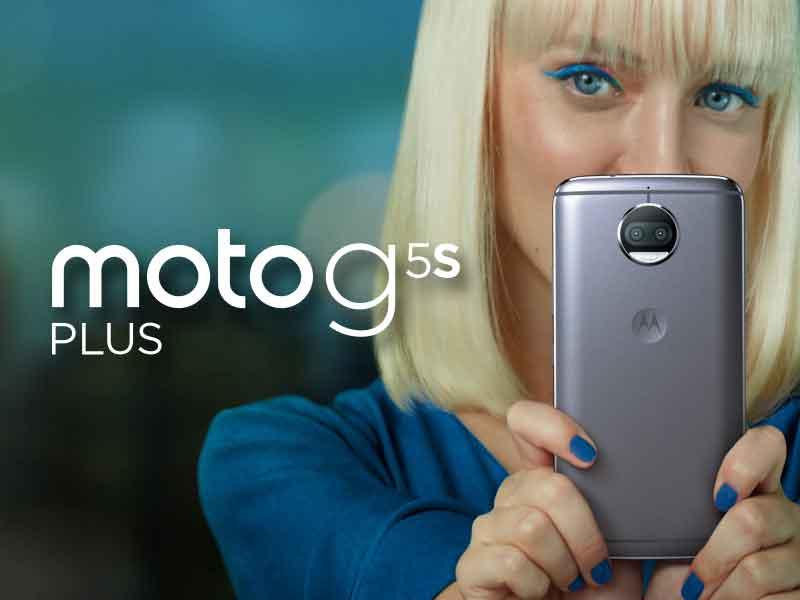 Moto G5s Plus, Smartphone Terjangkau Dengan Fitur Premium
