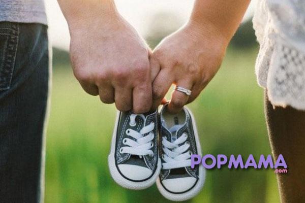 Popmama, Bacaan Millenial Mama Referensi Saya Selama Hamil